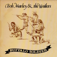 Bob Marley & The Wailers - Buffalo Soldier