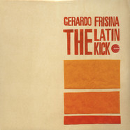 Gerardo Frisina - The latin kick