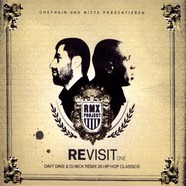 Davy Dave (Pilskills) & DJ Mick (Mr.Mick) - Revisit volume 1