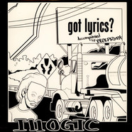 Illogic - Got Lyrics?