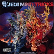 Jedi Mind Tricks - Servants in heaven, kings in hell