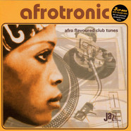 V.A. - Afrotronic - Afro Flavoured Club Tunes