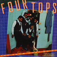 Four Tops - The Show Must Go On
