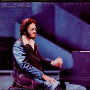 Bill Evans - From The 70's