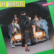 Whispers, The - Headlights