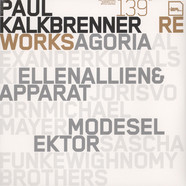 Paul Kalkbrenner - Reworks volume 2
