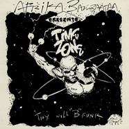 Afrika Bambaataa Presents: Time Zone - Thy Will