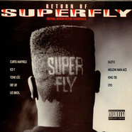 V.A. - Return Of Superfly