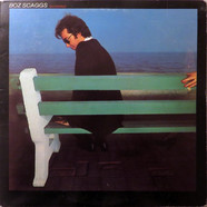 Boz Scaggs - Silk Degrees