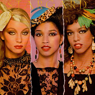 Stargard - The Changing Of The Gard