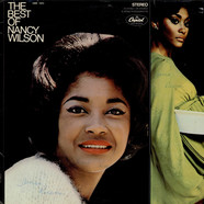 Nancy Wilson - The best of Nancy Wilson