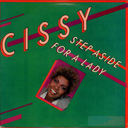 Cissy Houston - Step Aside For A Lady