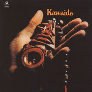 Albert 'Toudie' Heath - Kawaida