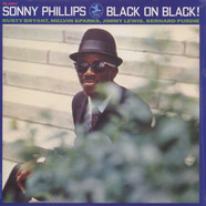 Sonny Phillips - Black on black!