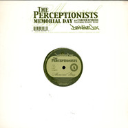 Perceptionists, The (Mr.Lif, Akrobatik & Fakts One) - Memorial Day