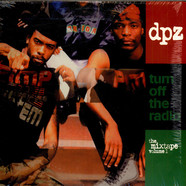 DPZ - Turn Off The Radio: The Mixtape Vol. 1