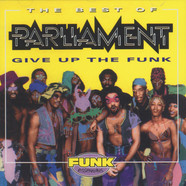 Parliament - Give up the funk - the best of Parliament