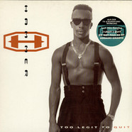 MC Hammer - Too Legit To Quit