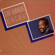 Eddie Kendricks - At His Best