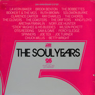 V.A. - The Soul Years