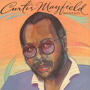 Curtis Mayfield - Honesty