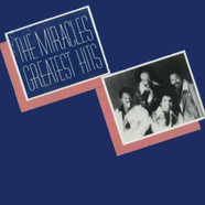 Miracles, The - Greatest Hits