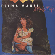 Teena Marie - It must be magic