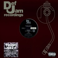 Young Jeezy - Dreamin feat. Keyshia Cole