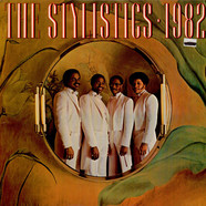The Stylistics - 1982