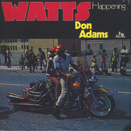Don Adams - Watts Happening