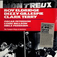 Roy Eldridge, Dizzy Gillespie & Clark Terry - The trumpet kings at Montreux