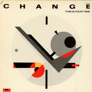 Change - This Is Your Time