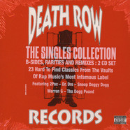 Death Row Records - The Singles Collection