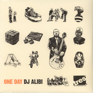 DJ Alibi - One day