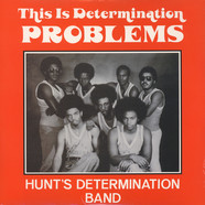 Hunt's Determination Band - This is determination problems
