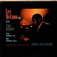 Les McCann Ltd. - The Shout