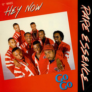 Rare Essence - Hey Now