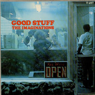 Imaginations, The - Good stuff