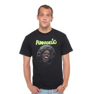 Funkadelic - Free Your Mind T-Shirt