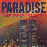 V.A. - Paradise Regained: The Garage Sound Of Deepest New York Vol. 2