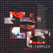Mr. Complex - Ima Killit