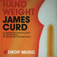 James Curd - Hand weight