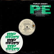 Public Enemy - Get Off My Back