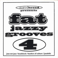 V.A. - Fat Jazzy Grooves Vol. 4