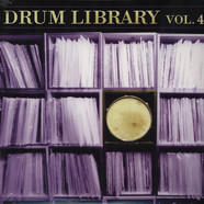DJ Paul Nice - Drum library volume 4