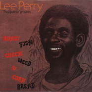 Lee Perry - Roast Fish, Collie Weed & Corn Bread