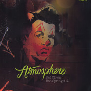 Atmosphere - Sad Clown Bad Spring Volume 12