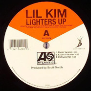 Lil' Kim - Lighters Up / Whoa