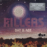 Killers, The - Day & age