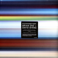Brian Eno & David Byrne - My Life In The Bush Of Ghosts